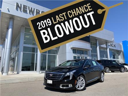 2019 Cadillac XTS Luxury (Stk: 9132652) in Newmarket - Image 1 of 25