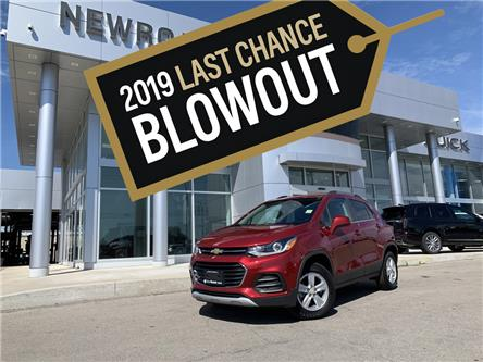 2019 Chevrolet Trax LT (Stk: L359688) in Newmarket - Image 1 of 25