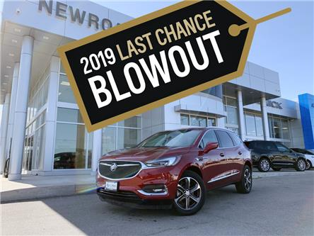 2019 Buick Enclave Essence (Stk: J202495) in Newmarket - Image 1 of 28