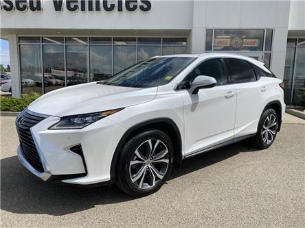 2016 Lexus RX 350 Base (Stk: 2091581) in Regina - Image 1 of 22
