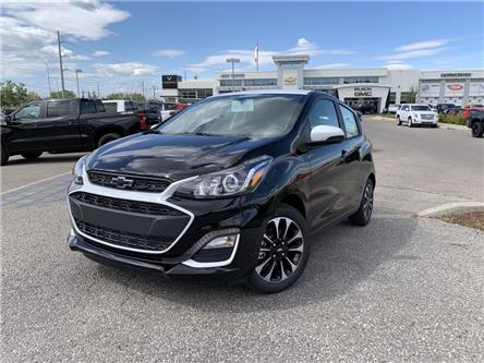 2021 Chevrolet Spark 1LT CVT (Stk: MC704739) in Calgary - Image 1 of 20
