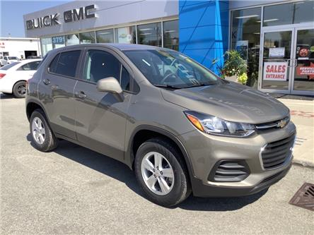 2021 Chevrolet Trax LS (Stk: 21-018) in Listowel - Image 1 of 13