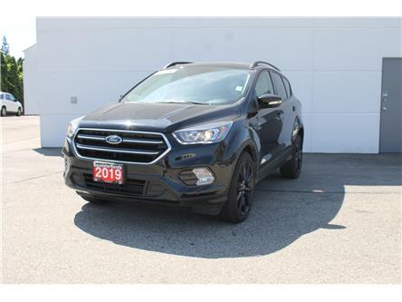 2019 Ford Escape Titanium (Stk: P20-070) in Vernon - Image 1 of 11