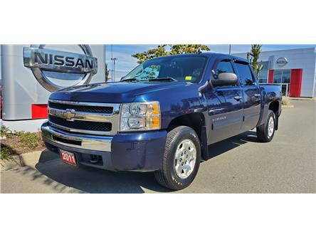 2011 Chevrolet Silverado 1500 LT (Stk: 9K2425A) in Courtenay - Image 1 of 9