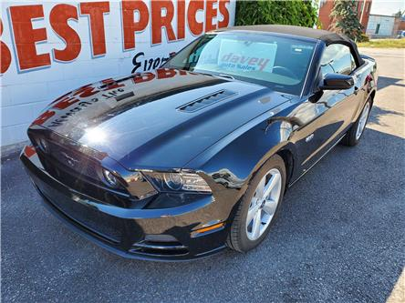2014 Ford Mustang GT (Stk: 20-399) in Oshawa - Image 1 of 10