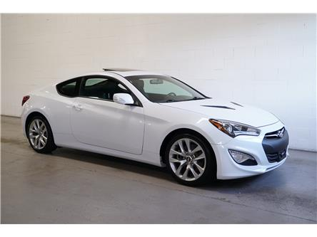 2015 Hyundai Genesis Coupe 3.8 Premium (Stk: 130832) in Vaughan - Image 1 of 29