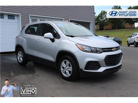2019 Chevrolet Trax LS (Stk: 07722B) in Saint John - Image 1 of 6