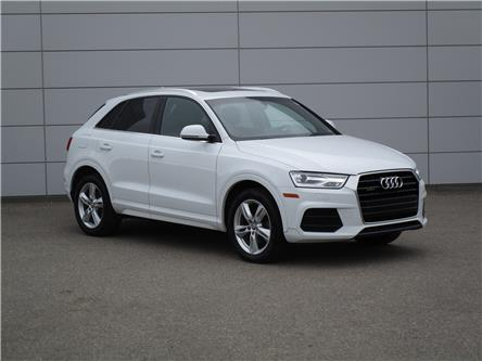 2016 Audi Q3 2.0T Progressiv (Stk: 6716) in Regina - Image 1 of 29