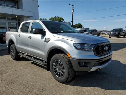 2020 Ford Ranger XLT (Stk: 20121) in Wilkie - Image 1 of 21