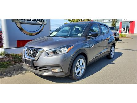 2020 Nissan Kicks S (Stk: K2002) in Courtenay - Image 1 of 8