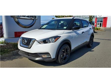 2020 Nissan Kicks S (Stk: K2000) in Courtenay - Image 1 of 8