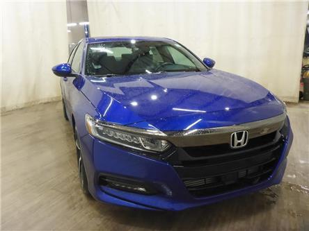 2020 Honda Accord Sport 1.5T (Stk: 2044015) in Calgary - Image 1 of 23