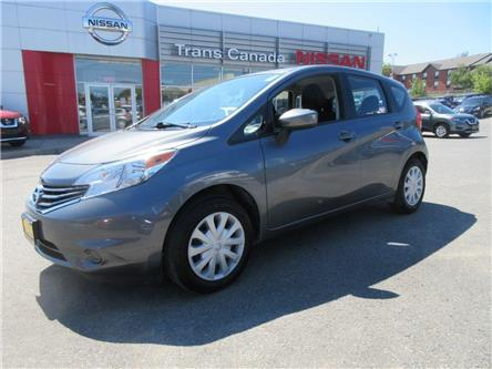 2016 Nissan Versa Note  (Stk: 91469A) in Peterborough - Image 1 of 18