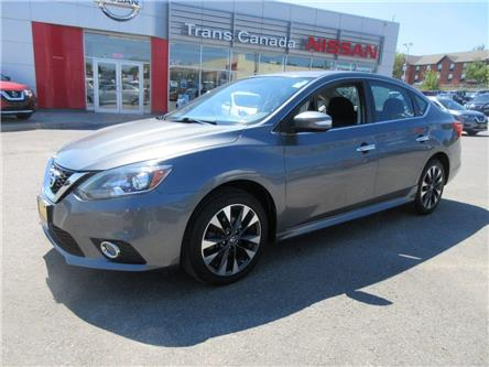 2016 Nissan Sentra  (Stk: P5367) in Peterborough - Image 1 of 20