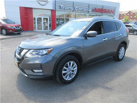 2017 Nissan Rogue  (Stk: P5371) in Peterborough - Image 1 of 20
