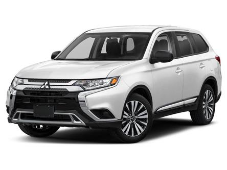2020 Mitsubishi Outlander SEL (Stk: 200948) in Fredericton - Image 1 of 9