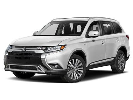 2020 Mitsubishi Outlander EX-L (Stk: 200952) in Fredericton - Image 1 of 9
