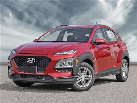 2021 Hyundai Kona 2.0L Essential (Stk: H5925) in Toronto - Image 1 of 23