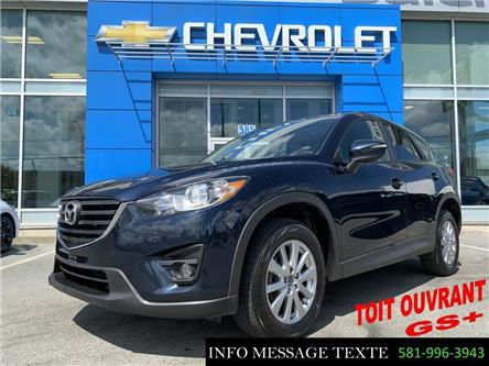 2016 Mazda CX-5  (Stk: 20275A) in Ste-Marie - Image 1 of 30