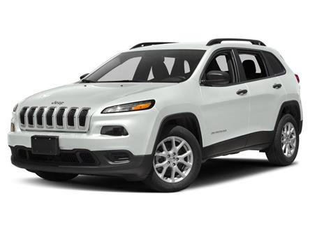 2014 Jeep Cherokee Sport (Stk: LC0469) in Surrey - Image 1 of 9