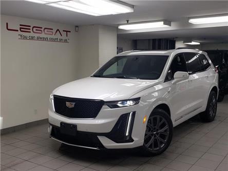 2020 Cadillac XT6 Sport (Stk: 209617) in Burlington - Image 1 of 22