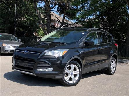2015 Ford Escape SE  |BACKUP CAM |BLUETOOTH | AUTOMATIC (Stk: 5712) in Stoney Creek - Image 1 of 22