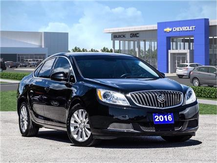 2016 Buick Verano Base (Stk: 112681A) in Markham - Image 1 of 25