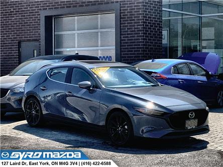 2020 Mazda Mazda3 Sport GT (Stk: 29874) in East York - Image 1 of 30