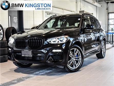 2020 BMW X3 M40i (Stk: P0052) in Kingston - Image 1 of 30