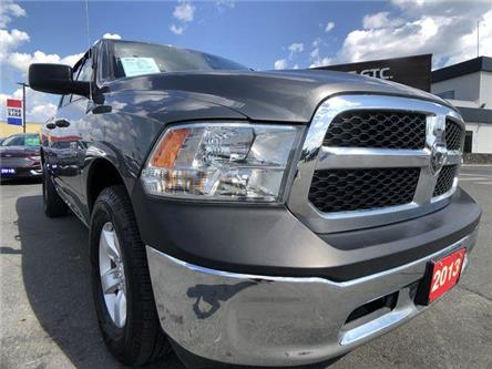 2013 RAM 1500 ST (Stk: 19449) in Sudbury - Image 1 of 22