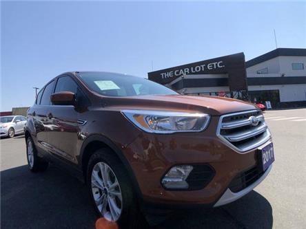 2017 Ford Escape SE (Stk: 20400) in Sudbury - Image 1 of 24