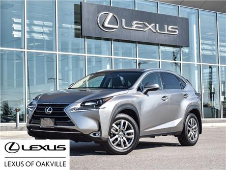 2017 Lexus NX 200t Base (Stk: UC7964) in Oakville - Image 1 of 24
