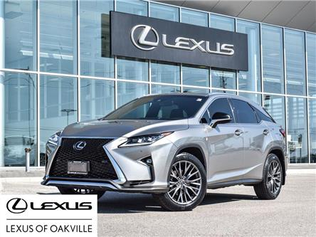 2018 Lexus RX 350 Base (Stk: 20888A) in Oakville - Image 1 of 24