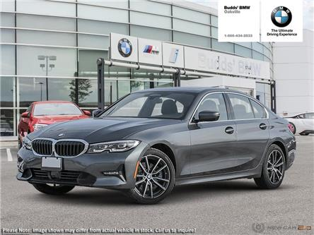 2020 BMW 330i xDrive (Stk: B911200W) in Oakville - Image 1 of 24