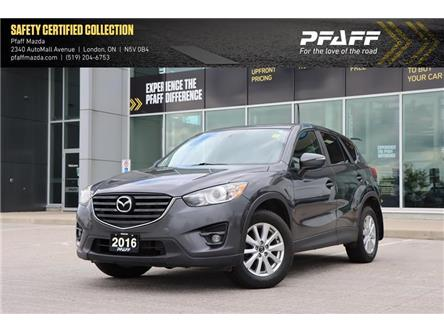 2016 Mazda CX-5 GS (Stk: MA1922) in London - Image 1 of 21
