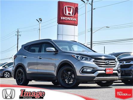 2017 Hyundai Santa Fe Sport  (Stk: 9T50A) in Hamilton - Image 1 of 25