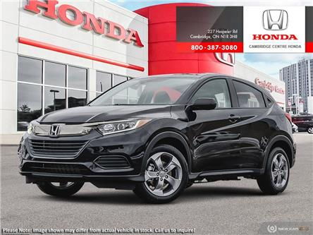 2020 Honda HR-V LX (Stk: 21128) in Cambridge - Image 1 of 24