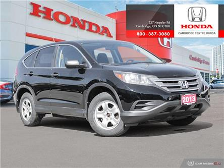 2013 Honda CR-V LX (Stk: 20977A) in Cambridge - Image 1 of 27