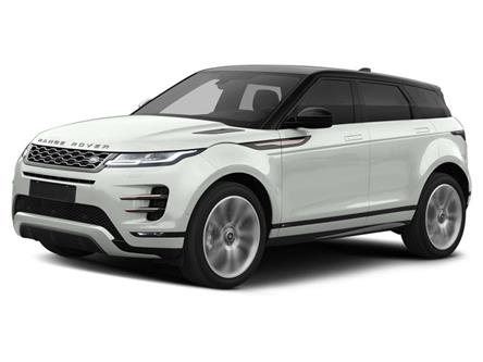 2020 Land Rover Range Rover Evoque R-Dynamic SE (Stk: 20076) in Ottawa - Image 1 of 3