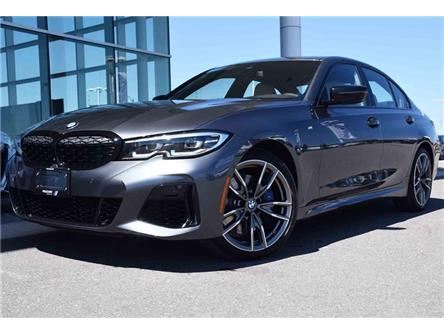2020 BMW M340i xDrive (Stk: 0F54567) in Brampton - Image 1 of 12