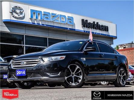 2014 Ford Taurus SEL (Stk: Q200259A) in Markham - Image 1 of 26