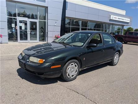 2000 Saturn SL2 Sport (Stk: 20657AA) in Orangeville - Image 1 of 15