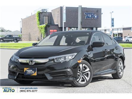 2018 Honda Civic LX (Stk: 006483) in Milton - Image 1 of 19