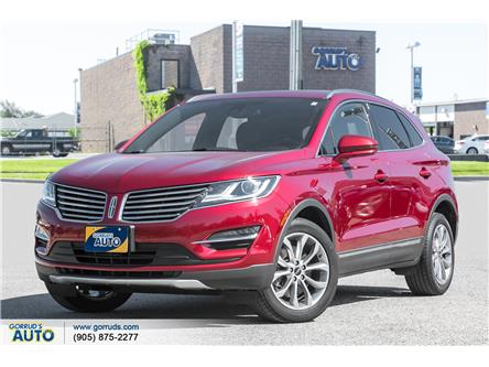 2017 Lincoln MKC Select (Stk: L53831) in Milton - Image 1 of 22