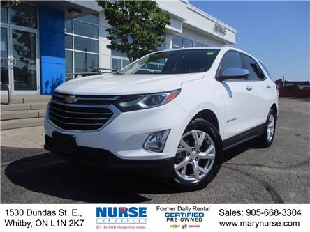 2020 Chevrolet Equinox Premier (Stk: 10X360) in Whitby - Image 1 of 30