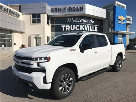 2020 Chevrolet Silverado 1500 RST (Stk: 15395) in Alliston - Image 1 of 14