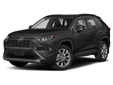 2020 Toyota RAV4 Limited (Stk: 20663) in Ancaster - Image 1 of 9