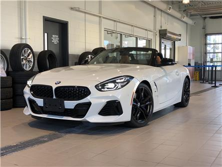2020 BMW Z4 M40i (Stk: 20142) in Kingston - Image 1 of 28