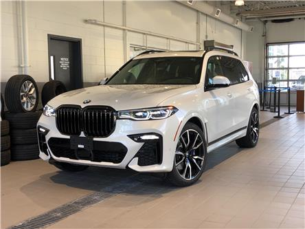 2020 BMW X7 xDrive40i (Stk: 20162) in Kingston - Image 1 of 24