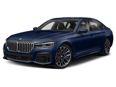 2020 BMW 750i xDrive (Stk: 20646) in Thornhill - Image 1 of 9